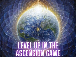 Level up in the Ascension Game