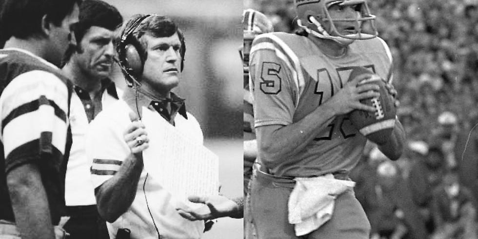 Coach Dick Vermeil & John Sciarra