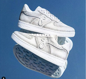 Nike wants to stop sneaker customizers