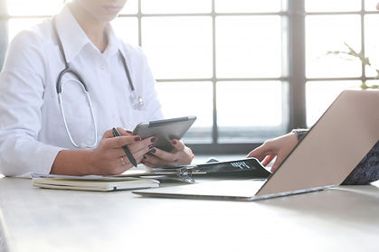 female-doctor-working-medicine-specialis