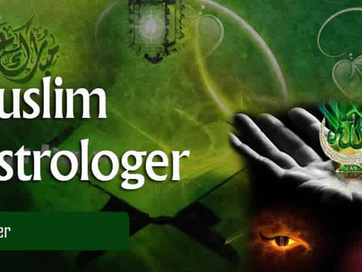 Vashikaran Astrologer in UK