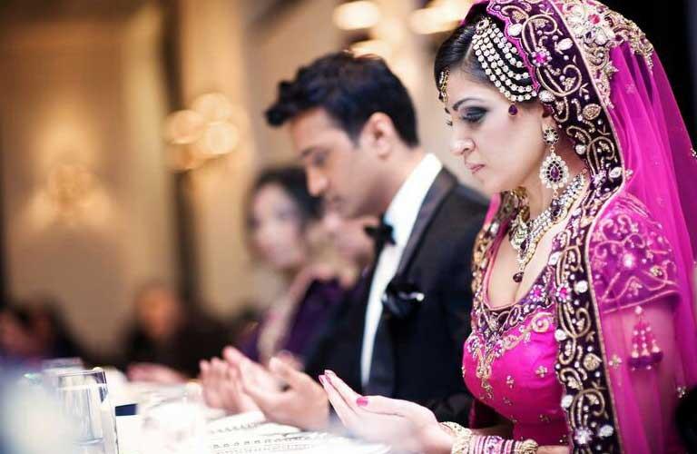 Inter-caste Marriage Specialist in Iran & Iraq