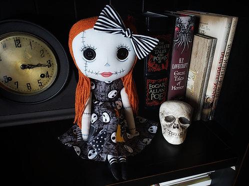 Sally (Not Sally)