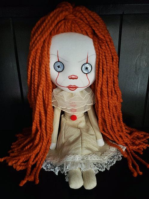 "16"" Handmade ""Penny"" Doll"
