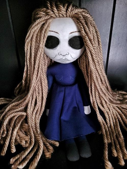 "18"" Handmade ""Michelle"" Doll"