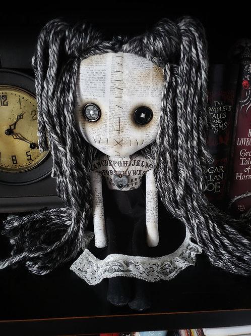 "16"" Handmade Doll Ouija Doll"