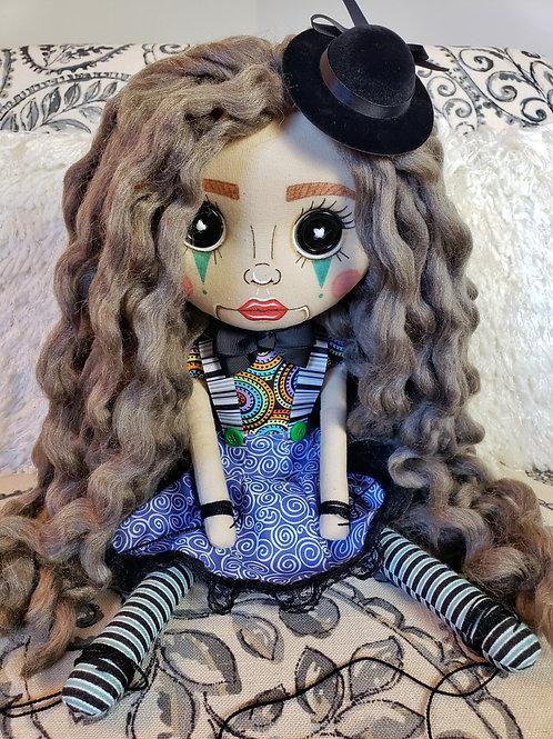 """16"""" Handmade Marionette Doll"""