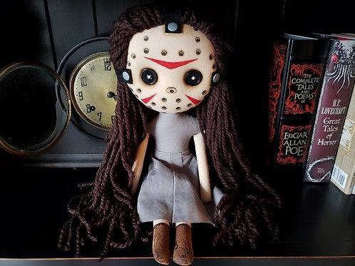 """16"""" Handmade """"Jaisyn"""" Doll"""