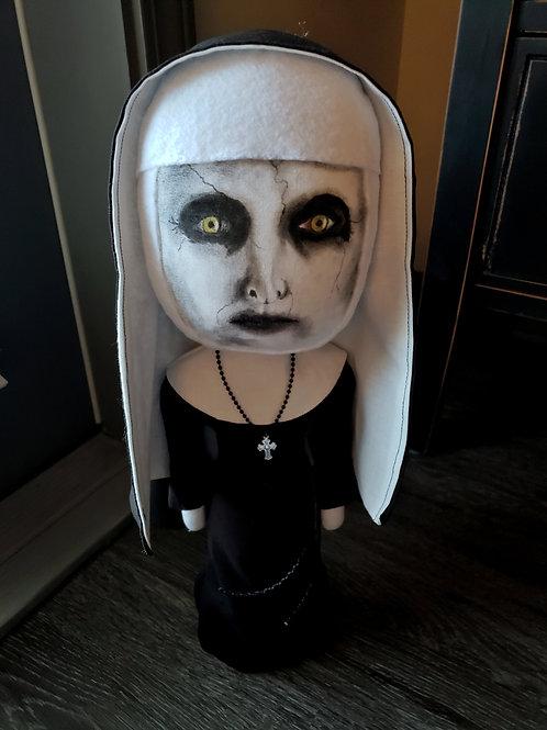 """18"""" Handmade Valek Doll"""