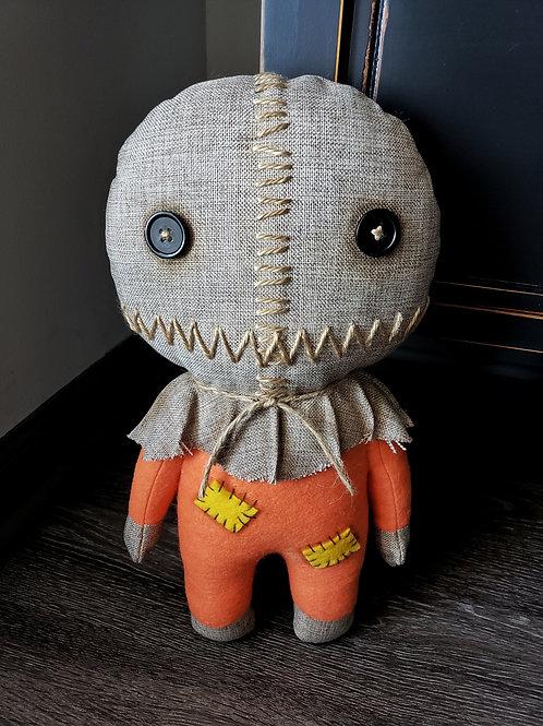 """14"""" Handmade Sam Doll"""