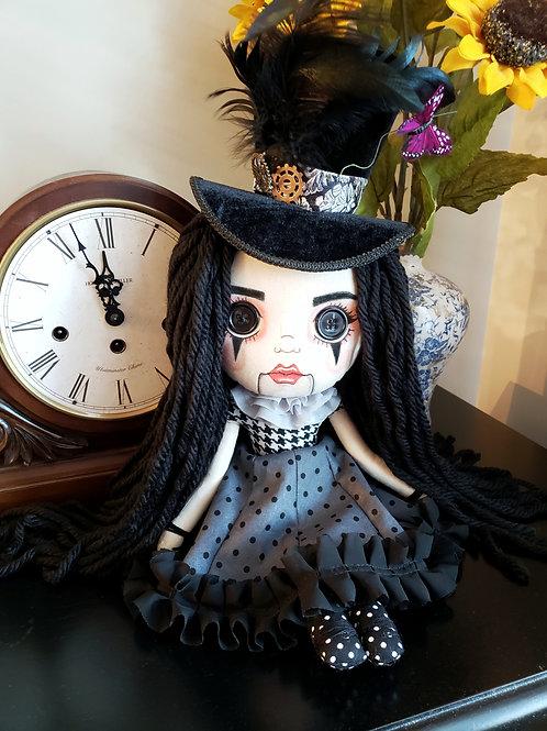 """20"""" Handmade Marionette Doll"""