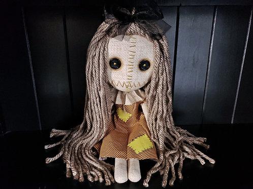 """18""""Handmade Samantha Doll"""