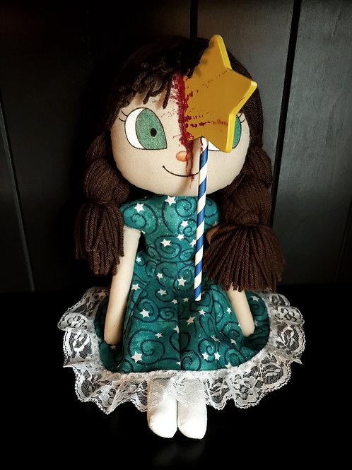 "16"" Handmade AniMAUL Crossing Doll"