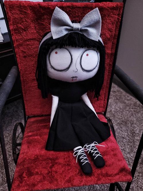 """19"""" Handmade """"Piper"""" Doll"""