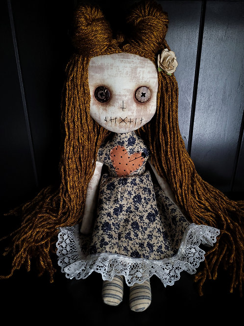 "18"" Handmade Voodoo Doll"