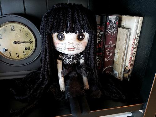 """16"""" Handmade Doll 'Medley'"""