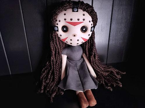 """16"""" Handmade Jaisyn Doll"""
