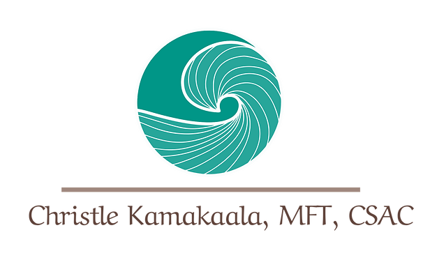 Christle Kamakaala Logo