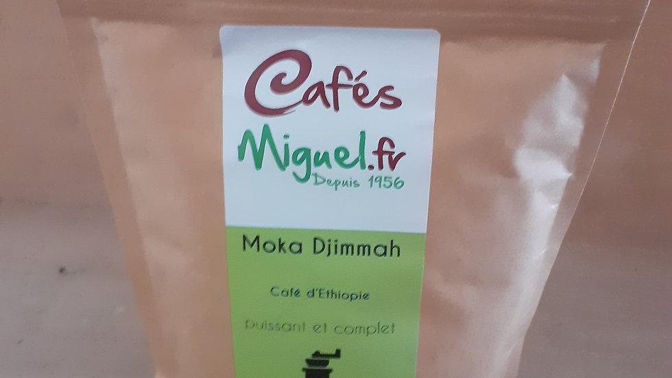 Café Moka Djimmah