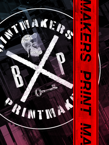 BP Printmakers Iphone Wallpaper1
