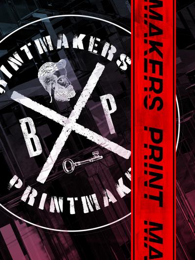 BP Printmakers Iphone Wallpaper1