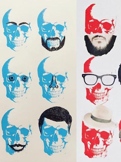 Identity Skulls
