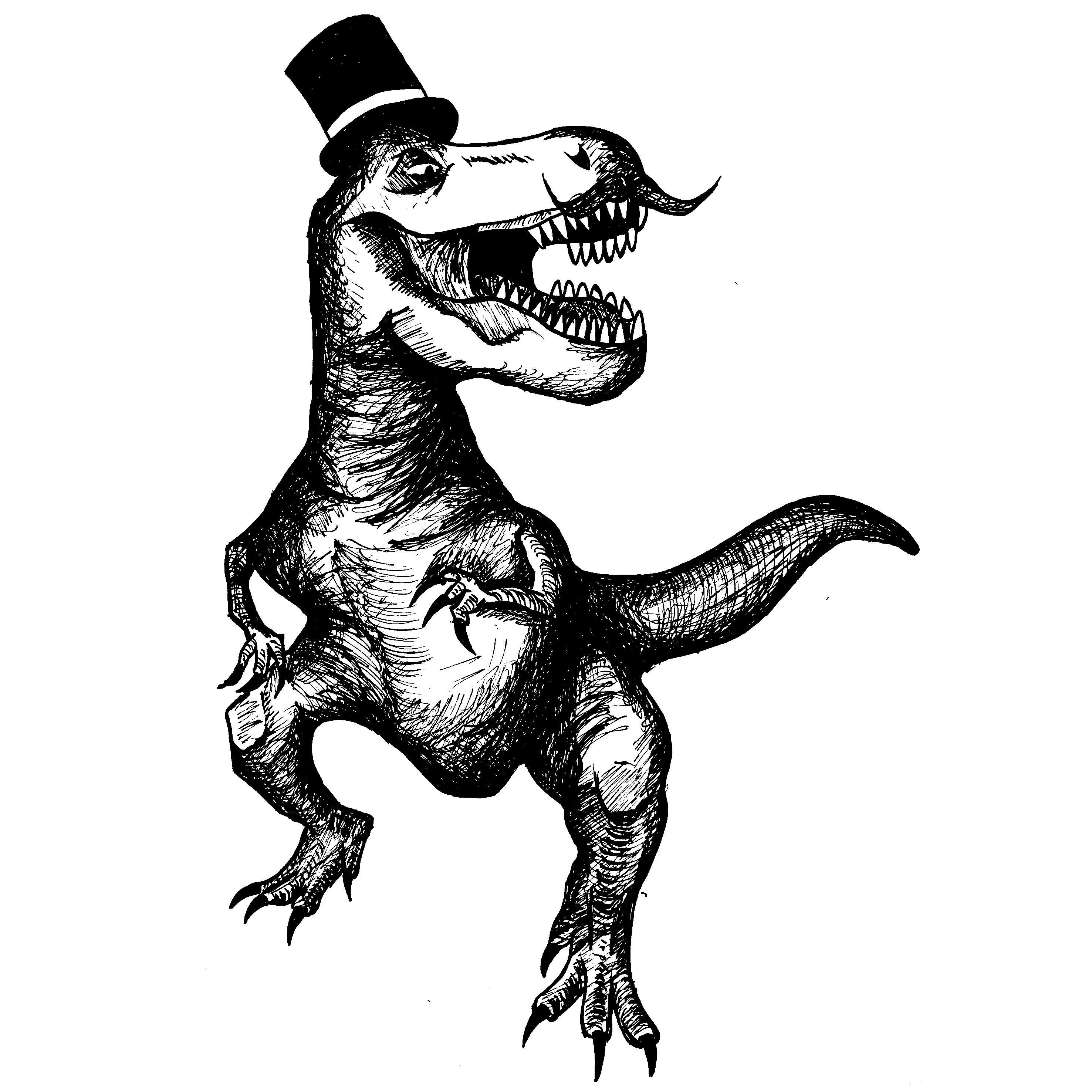 Squire Dino