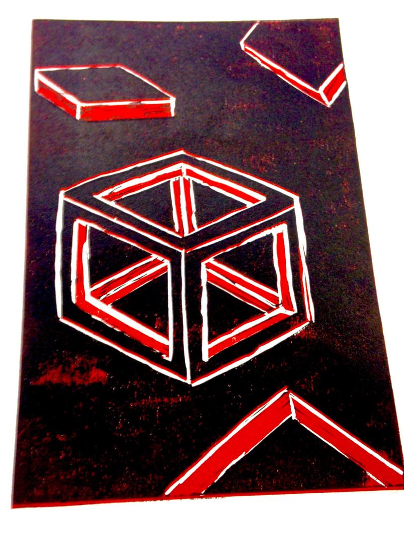 Cube Lino