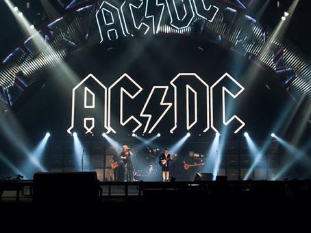 As Empresas AC/DC