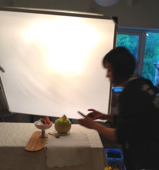 foodstylist yangsang