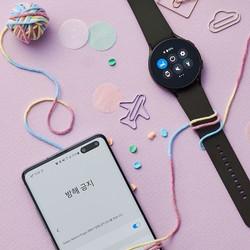 SamsungGalaxyWatch4