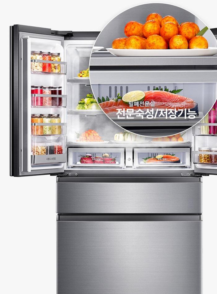 삼성지펠김치냉장고