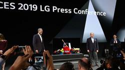 LG 시그니처 올레드 8K