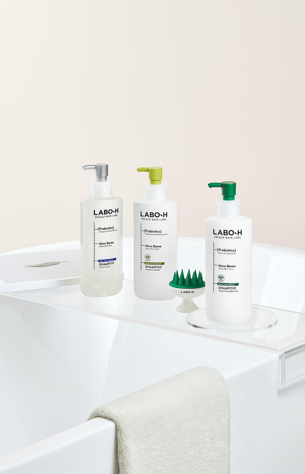 LABO-H