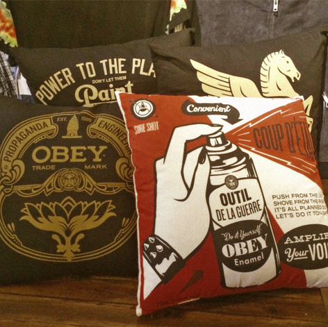 OBEY event
