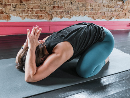 3 Methods to Find Sustainability and Longevity as a Yoga Teacher