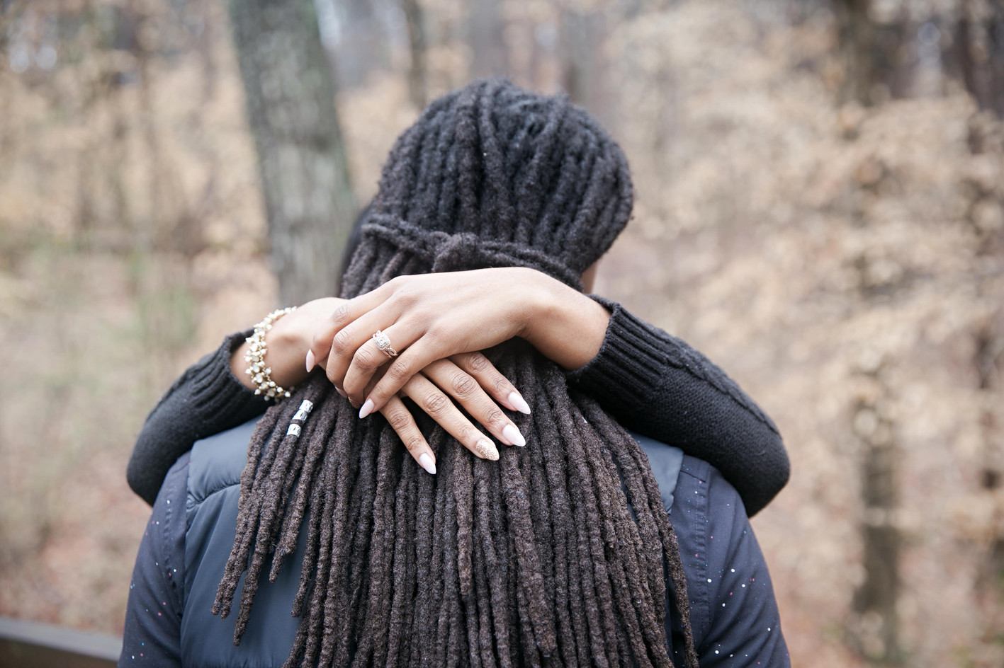 Engagement Photography By Revivre