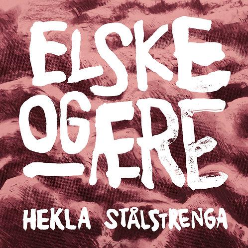 Elske og Ære - Vinyl