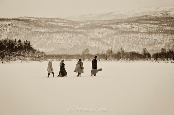 foto: Trym Ivar Bergsmo