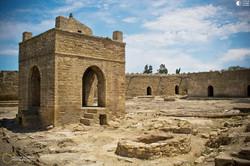 Храм огня Атешгях