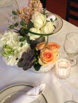 Unique table decorations