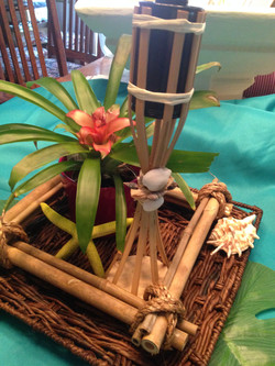 Custom centerpieces for your theme