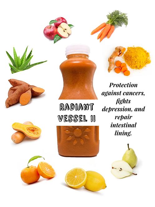 Radiant Vessel II