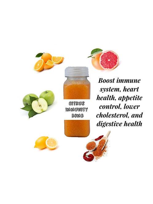Citrus Immunity Bomb