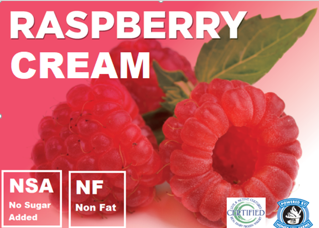 raspberry cream nsa