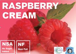 raspberry cream nsa