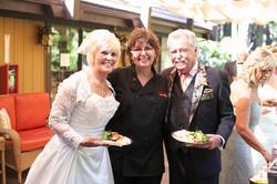 Don and Marcia Carman wedding