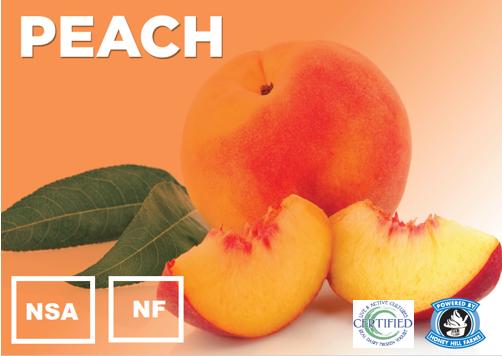 Peach NSA