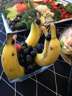 Fun fruit for a nautical theme