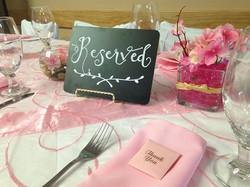 Lyman-Medel wedding